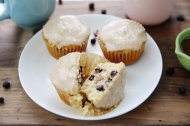 Foodstir Blueberry Muffins